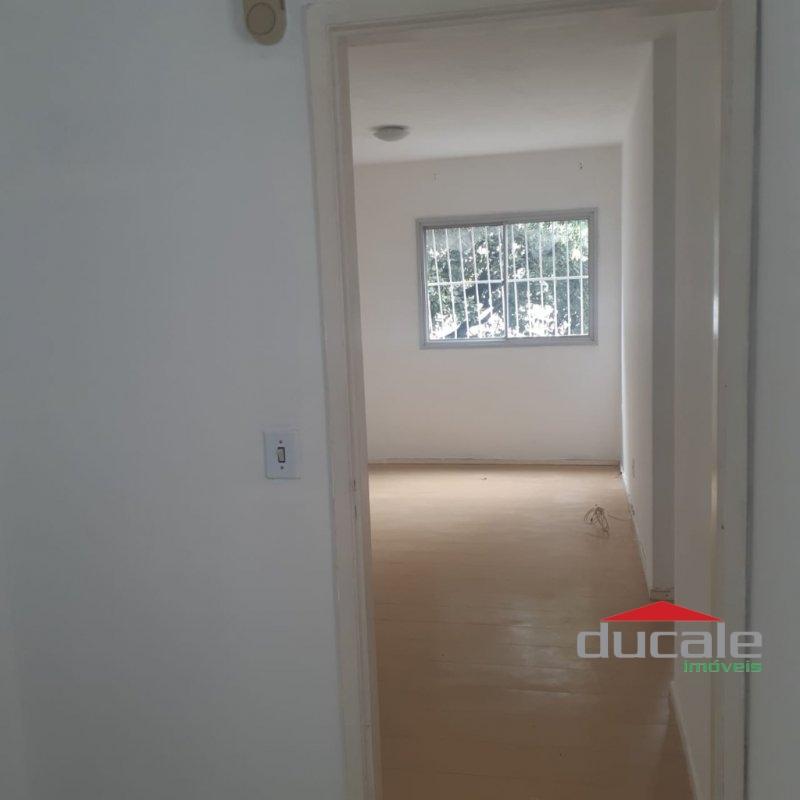 Aluga Apartamento em Jardim Camburi, Vitória - AP1864