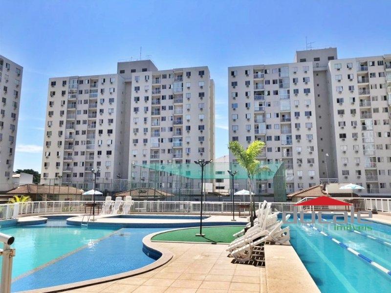 Villaggio Laranjeiras! Vende Apartamento com Lazer Completo - AP1875