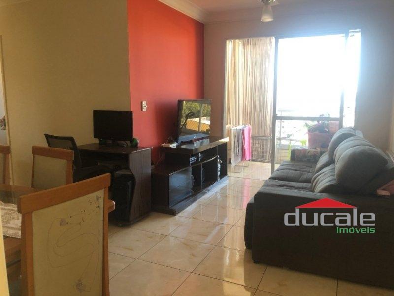 Vende Apartamento 3 Quartos em Jardim Camburi - AP1879