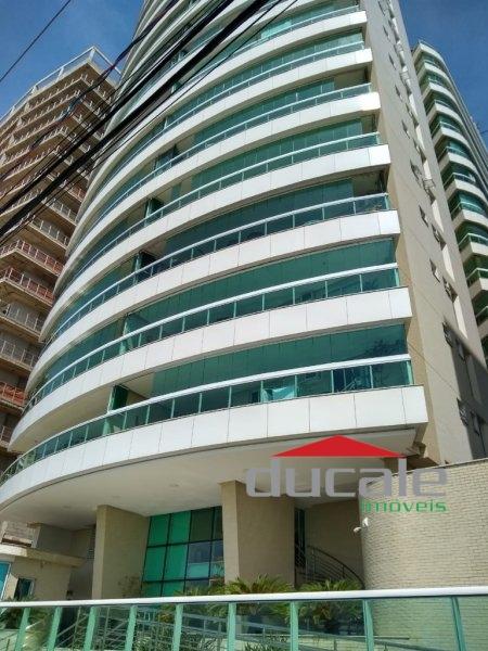 Vende Apartamento 4 Quartos c/ Lazer Completo em Itaparica - AP1880