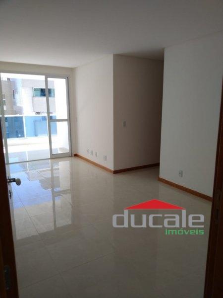 Vende Apartamento 3 Quartos Sol da Manhã e Lazer na Praia de Itapuã - AP1881
