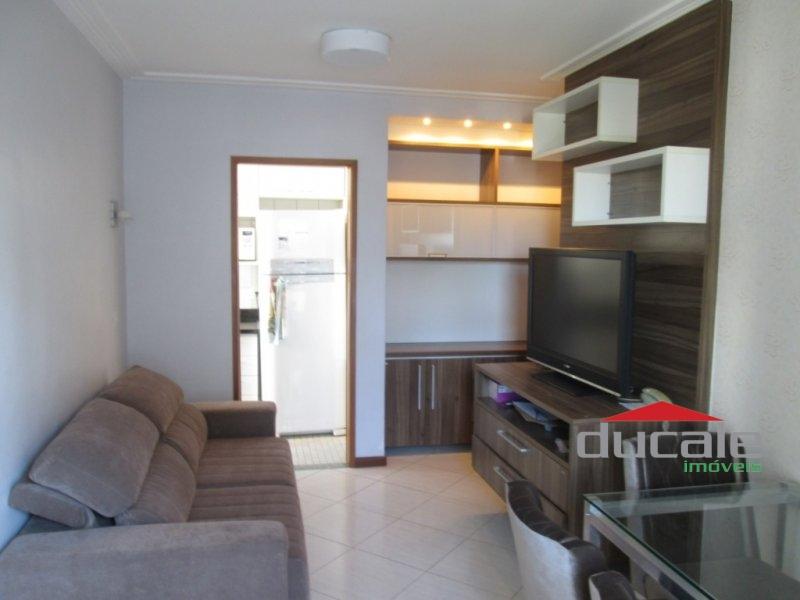 Vende Apartamento c/ Elevador em Jardim Camburi - AP1887