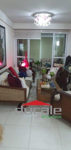 Vende Apartamento Montado e Decorado em Jardim Camburi - AP1888