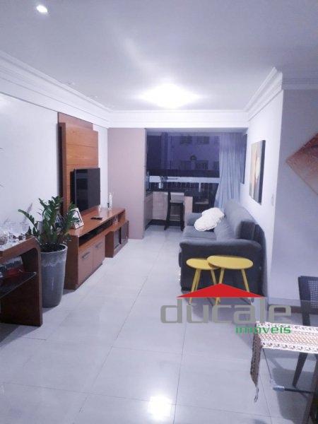 Vende Apartamento 3 quartos c/ 96m² e Lazer em Jardim Camburi - AP1889