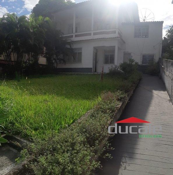 Casa em Santa Cecilia Vitória ES com 5 quartos - CA1898