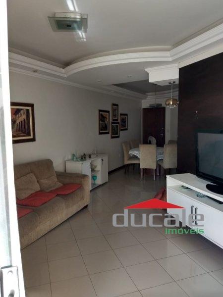 Vende Amplo Apartamento 3 quartos com Lazer em Jardim Camburi  - AP1899