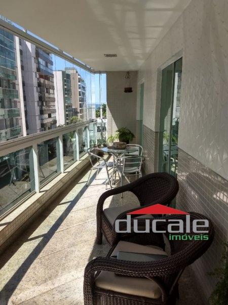 Vende Apartamento Sol da Manhã 3 quartos em Jardim Camburi - AP1900