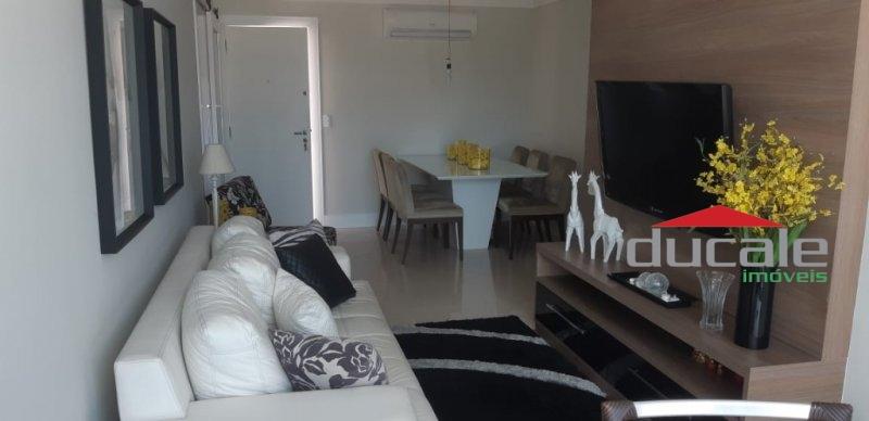 Apartamento 3 quartos suite 2 vagas - AP1908