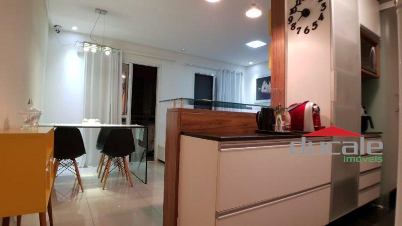 Arboretto Serra ES Apartamento 2 quartos suite e lazer completo - AP1916