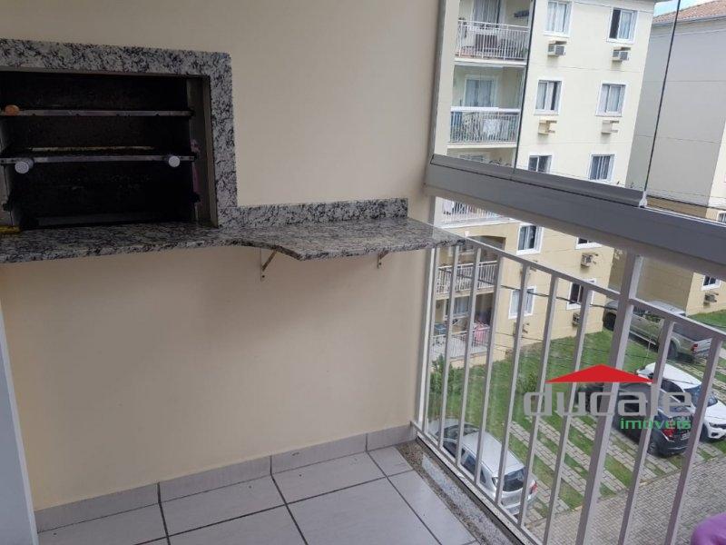 Arboretto Serra ES Apartamento 2 quartos suite e lazer completo - AP1919