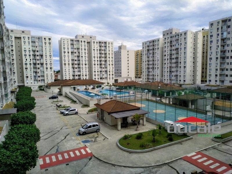 Villaggio Laranjeiras Condomínio Clube - AP1955