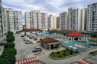 Villaggio Laranjeiras Condomínio Clube