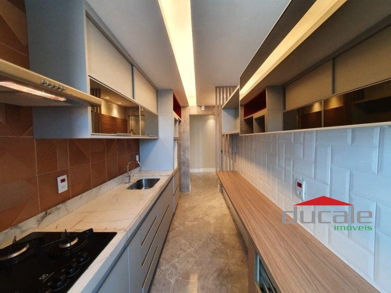 Vende lindo apartamento com lazer completo em Jardim Camburi - AP1966