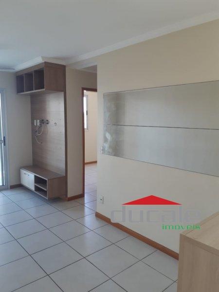 Vende apartamento 2qts suíte com lazer e elevador em Jardim Camburi - AP1967