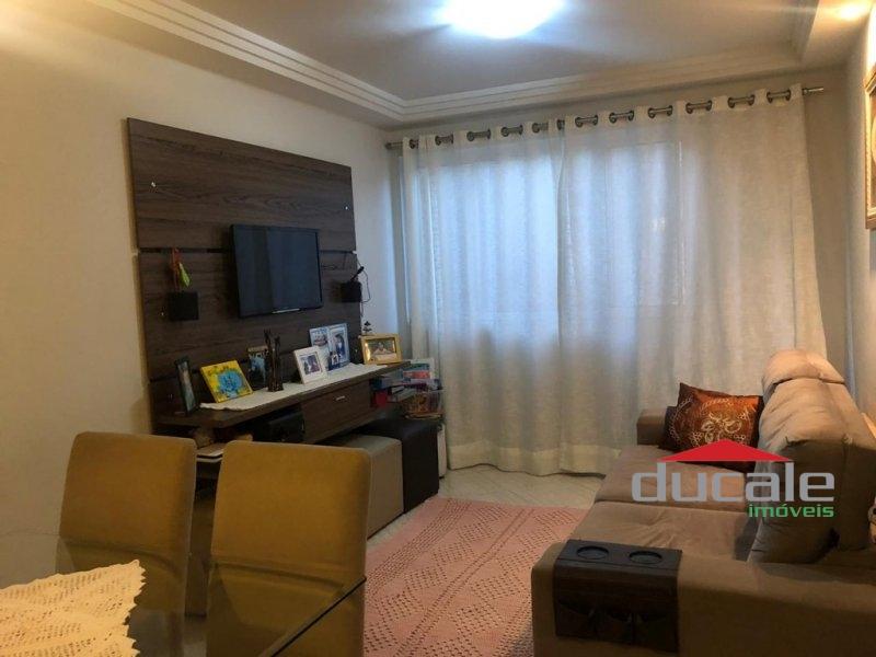 Vende Apartamento na quadra do mar em Jardim Camburi - AP1970