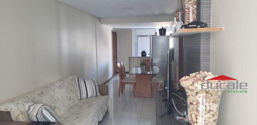 Apartamento 2 quartos suite na praia de itapoa VV - AP1981