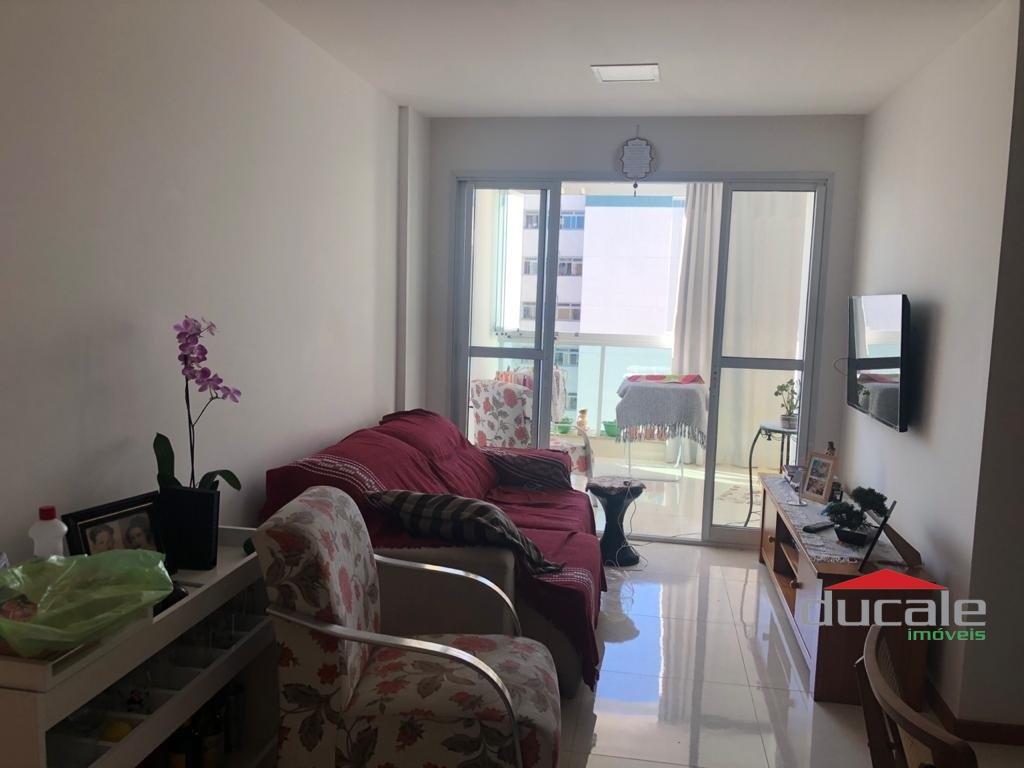 Vende-se apartamento 2 quartos suíte lazer completo na Praia de Itaparica - AP1995