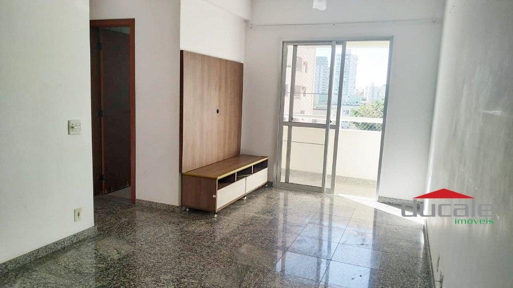 Vende Apartamento 2 Quartos c/ Varanda 2 elevadores - Jardim Camburi - AP2004
