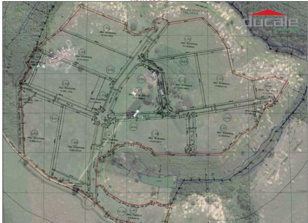 Área 200.000 LOTEAMENTO ou CONDOMINIO – SERRA SEDE - AR0005
