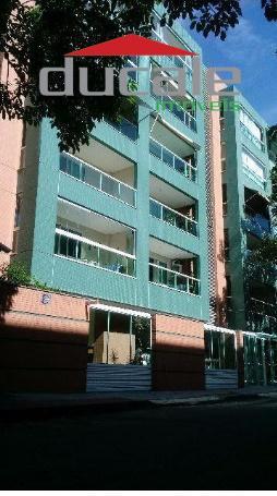 Apartamento residencial à venda, Jardim da Penha, Vitória. - AP0766