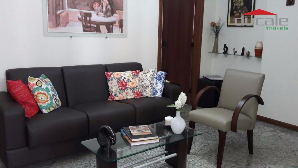 Apartamento residencial à venda, Jardim Camburi, Vitória. - AP0702