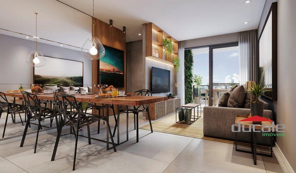 Pré Lançamento!!!! Next Jardim da Penha. Apartamento para venda com 3 quarto(s) sendo 2 suites em jardim da penha vitória es - AP2616