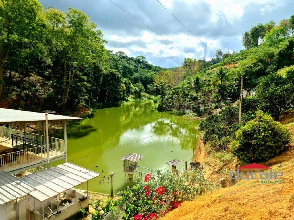Vende-se Fazenda 12 Hectares em Ibiraçu - FA2011