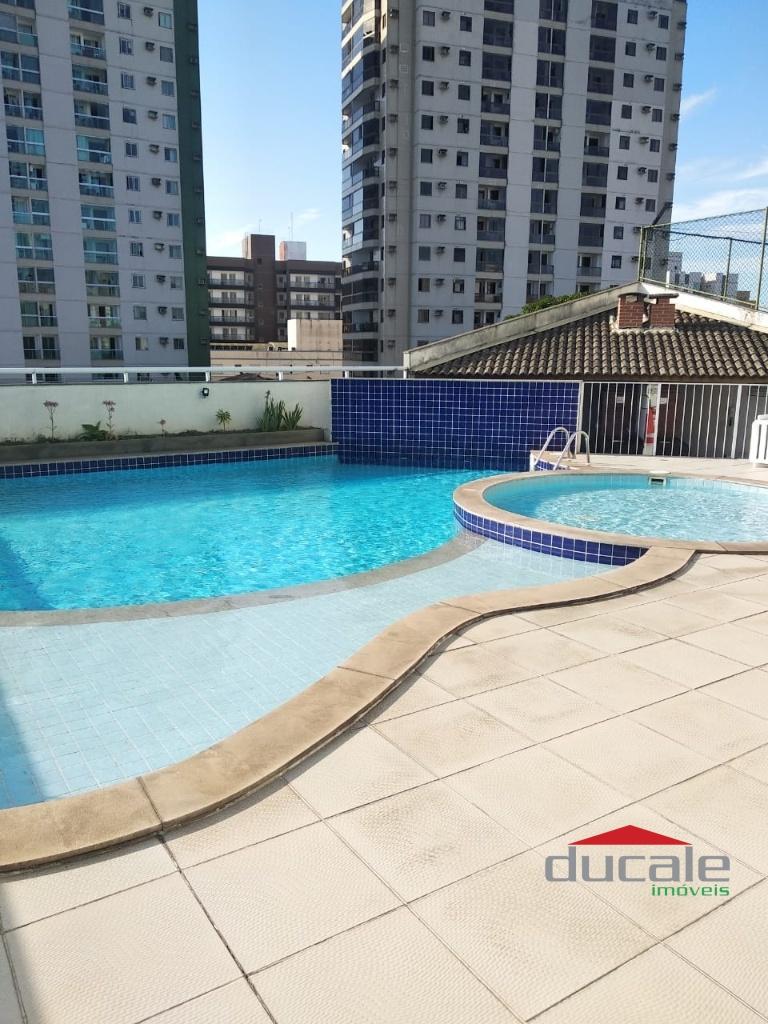 Vende apartamento sol da manhã lazer completo em Jardim Camburi - AP2023