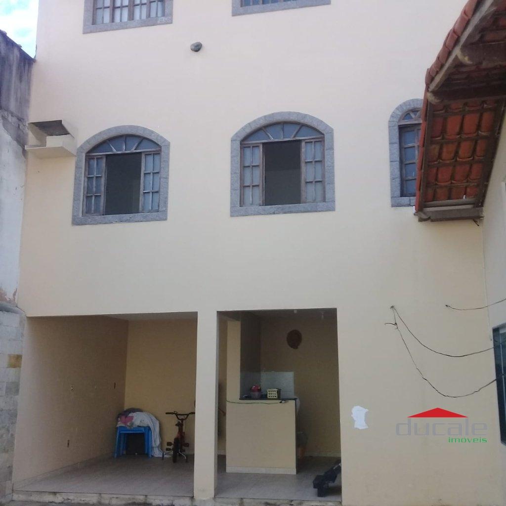 Vende Casa terreno 300 m² em Jardim Camburi - AP2027