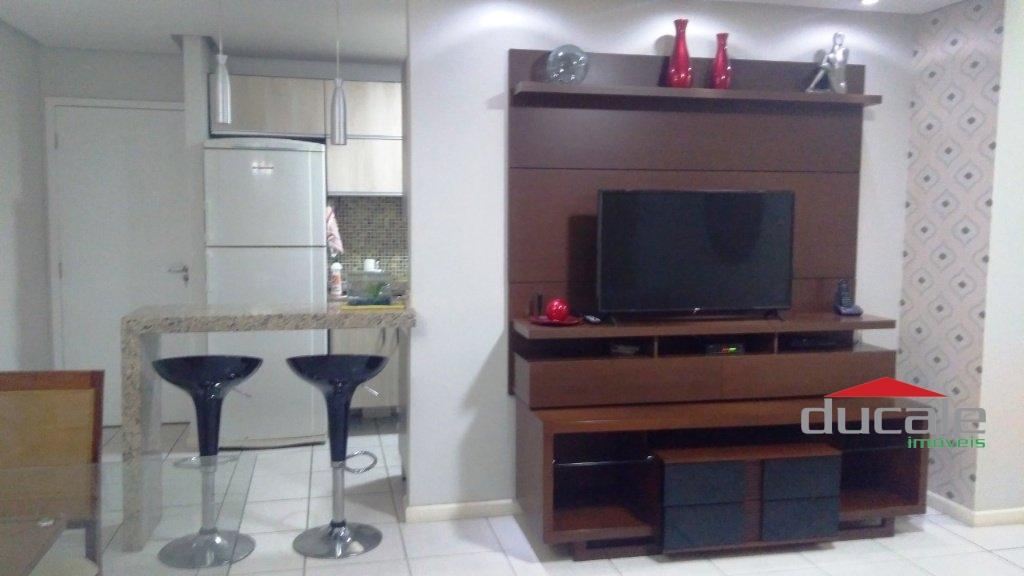Vende apartamento lazer completo em Hélio Ferraz - AP2031