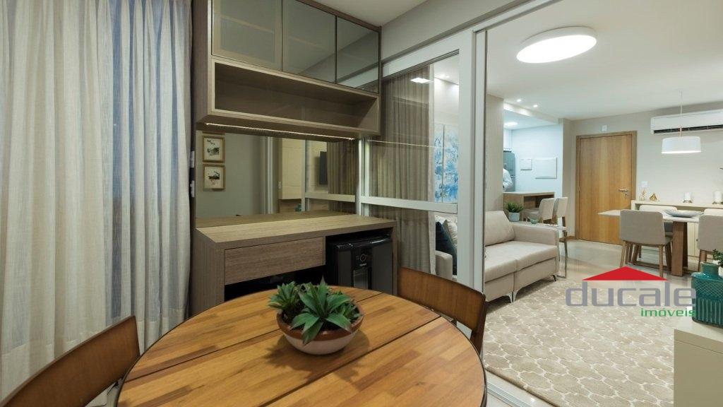 Edifício Residencial Aquarela Vende Apartamento 2 qts suíte - AP2042
