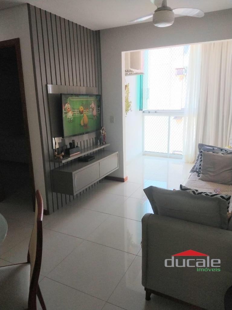 Vende apartamento 2 quartos suíte em Jardim Camburi - AP2056
