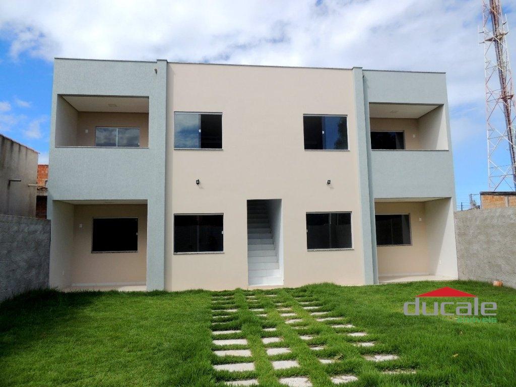 Apartamento 2 quartos suíte  em Guriri São Mateus ES - AP2070