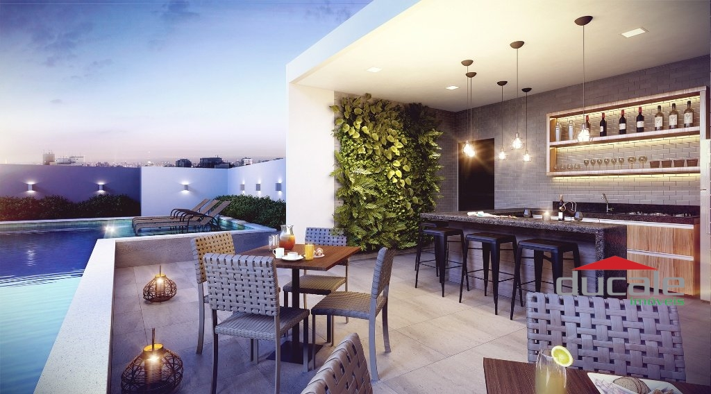 Condomínio Uniplace! Vende Apartamento 3 quartos lazer completo em Jardim Camburi - AP2081