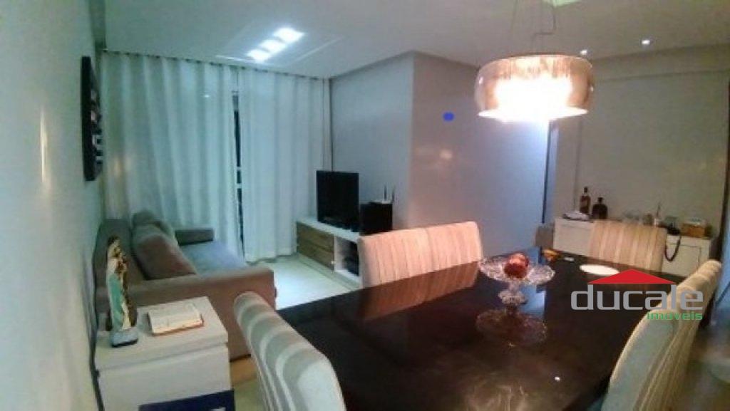 Vende Apartamento Sol da Manhã c/Lazer Completo em Jardim Camburi - AP2082