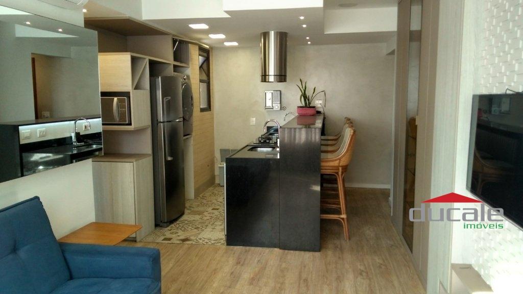 Vende Ótimo Apartamento Mobiliado na Mata da Praia - AP2088