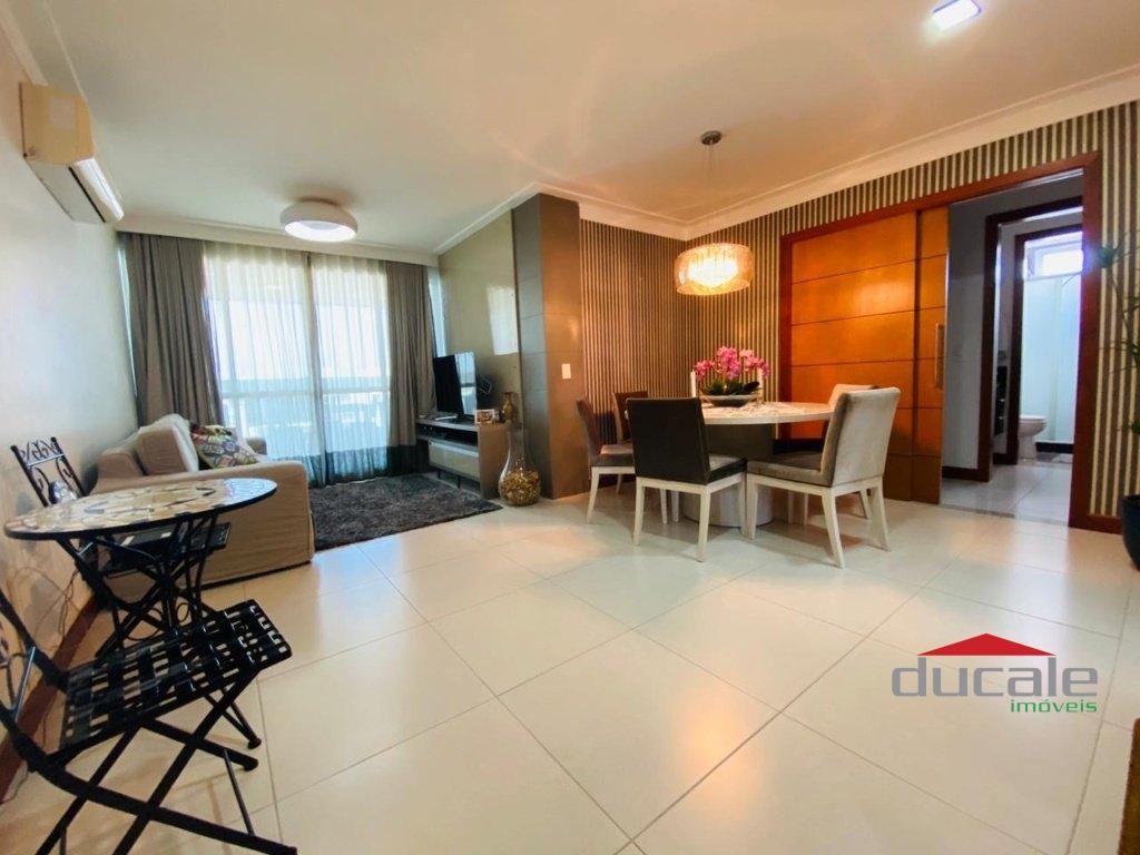 Vende Lindo Apartamento c/ varanda gourmet em Jardim Camburi - AP2091