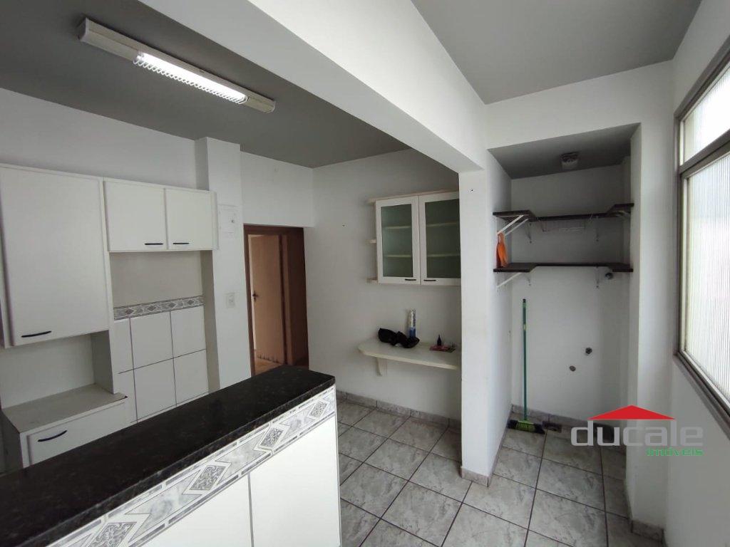 Cond Incluso - Apto 3 quartos Condomínio Parque Residencial Santa Lúcia - AP2096