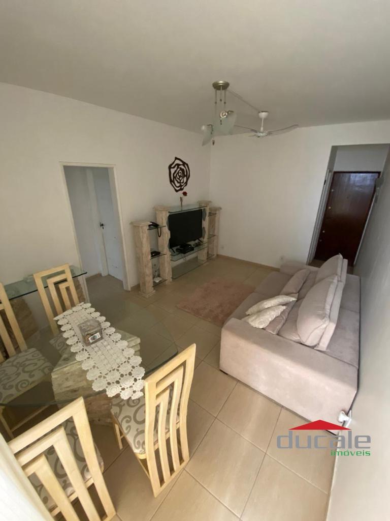 Vende apartamento 2 qts sol da manhã na Praia da Costa - AP2099
