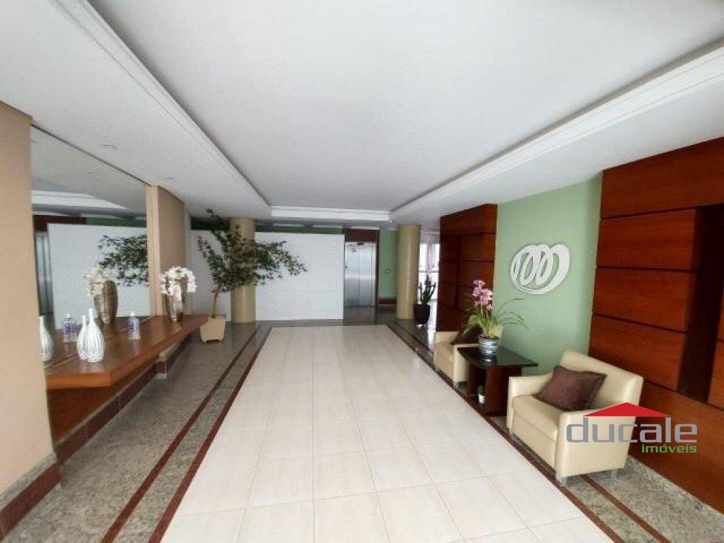 Vende apartamento 3 quartos sol da manhã na Mata da Praia - AP2102