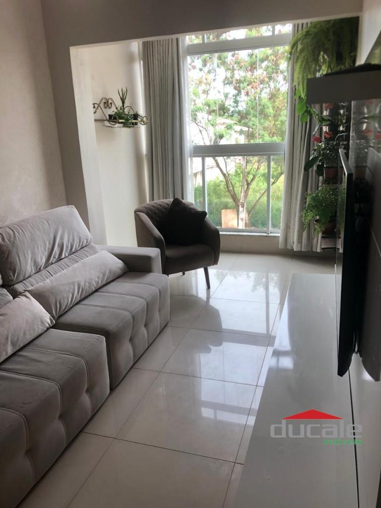Vende apartamento 3 quartos lazer completo em Jardim Camburi - AP2103
