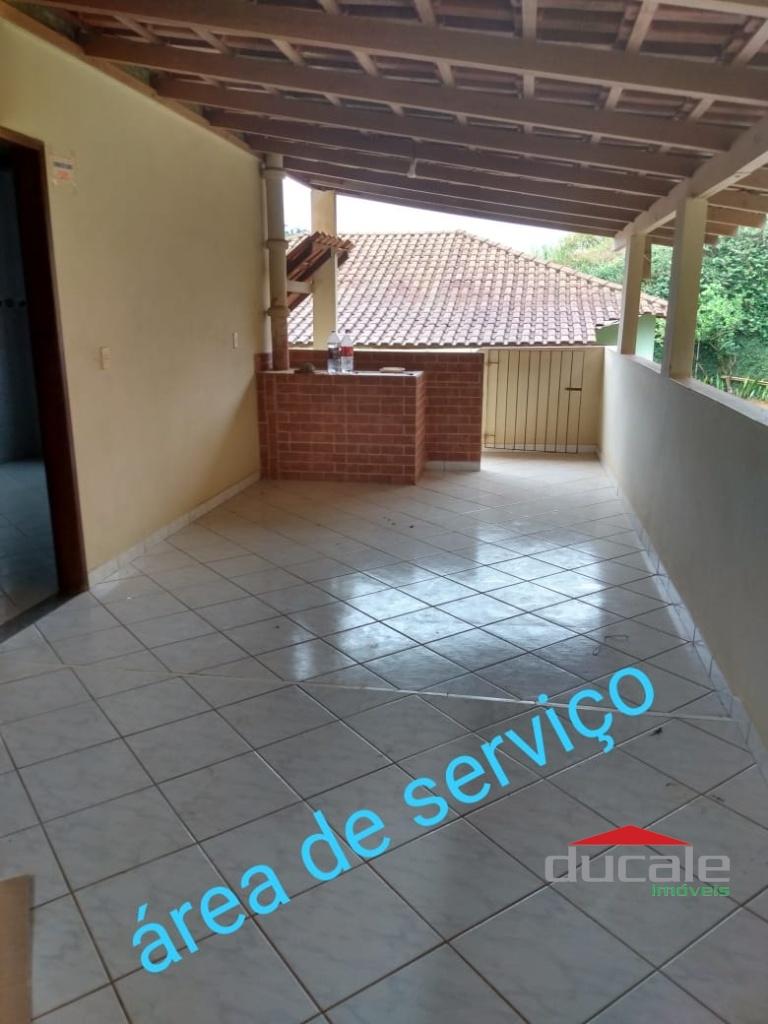 Vende casa 3 quartos em Santa Maria de Jetiba - CA2107