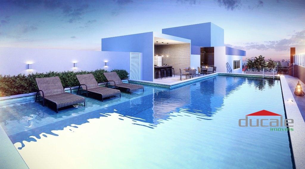 Condomínio Uniplace! Vende Apartamento 2 quartos lazer completo em Jardim Camburi - AP2109
