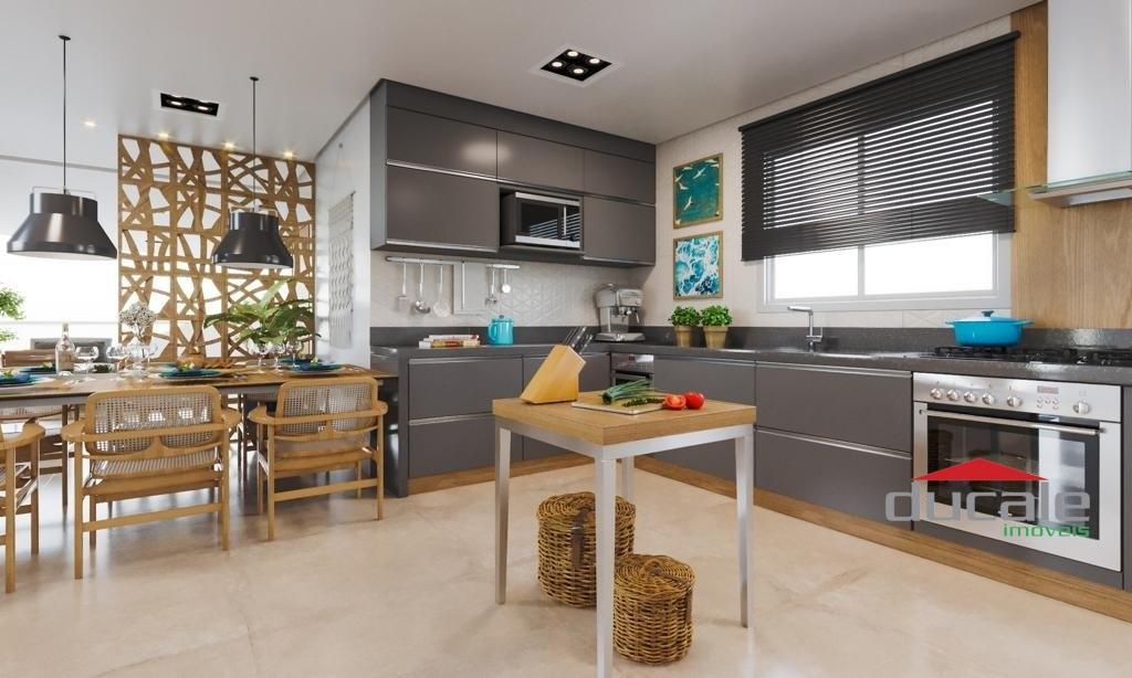 Seven Beach Residences! Vende Cobertura Duplex - AP2114