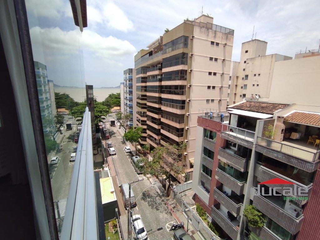 Vende lindo apartamento 4 qts montado na quadra da praia de Jardim Camburi - AP2126