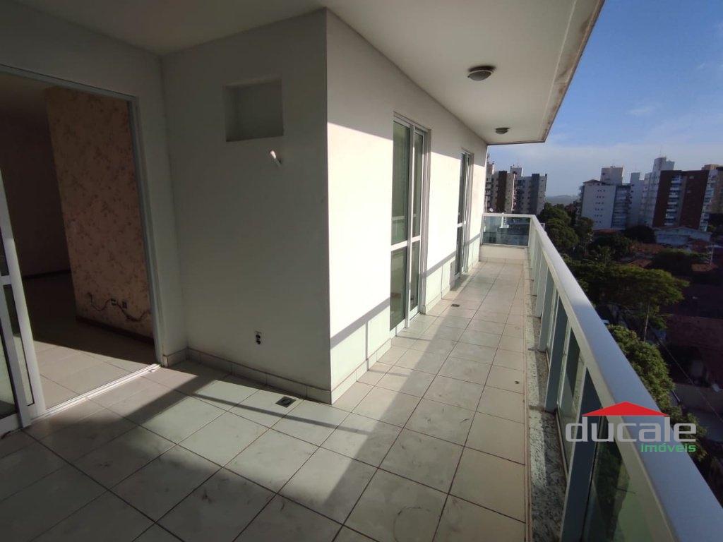 Vende apartamento 3 qts com elevador e área de lazer em Jardim Camburi - AP2121