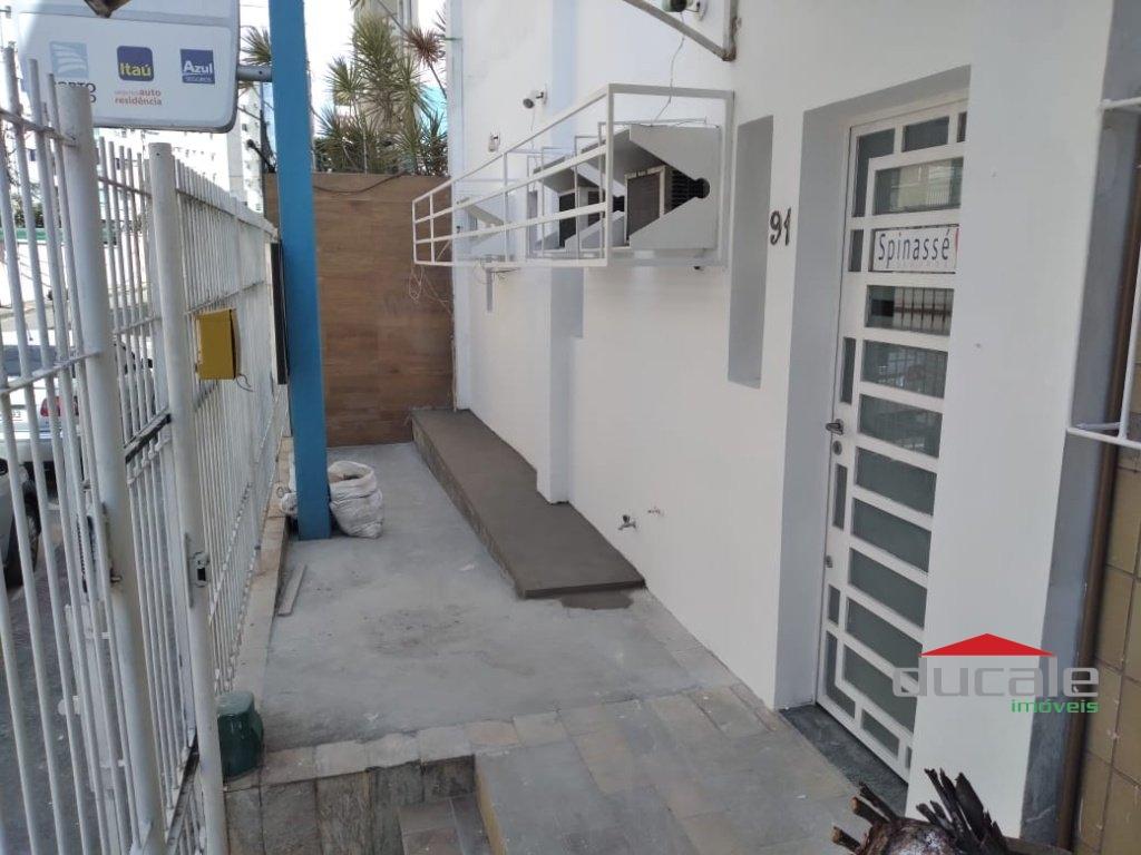 Sem condomínio Aluga Sala/Loja comercial em Jardim Camburi - SA2141