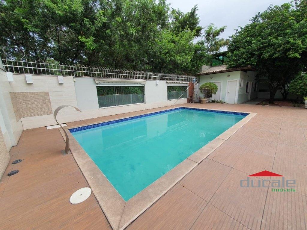 Vende Casa Linear 4 quartos em Pontal de Camburi - CA2150