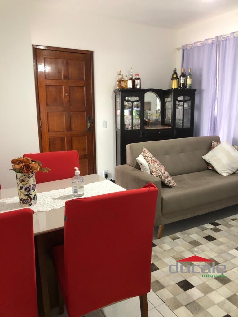 Vende-se Apartamento 3 quartos em Itaparica - AP2162