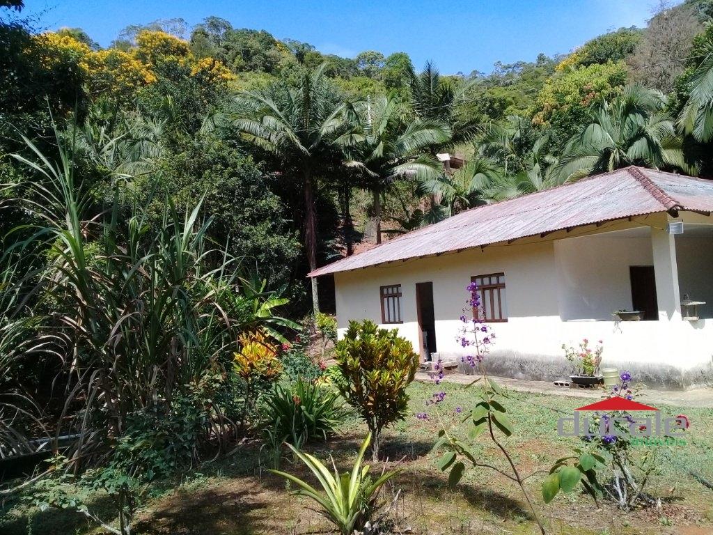 Sitio em Marechal Floriano - SI2171